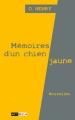 Couverture Mémoires d'un chien jaune Editions Artibella 2012