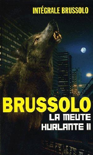 Couverture La meute hurlante / Les Nighthowlers, tome 2 : Le fils des loups