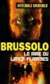 Couverture Le Rire du lance-flammes Editions Vauvenargues 2006