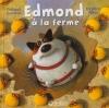 Couverture Edmond à la ferme Editions Magnard (Jeunesse) 2013