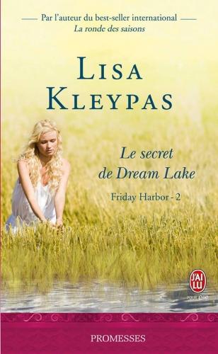 Couverture Friday Harbor, tome 2 : Le secret de Dream Lake