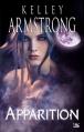 Couverture Femmes de l'Autremonde, tome 09 : Apparition Editions Bragelonne 2013