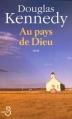 Couverture Au pays de dieu Editions Belfond 2004