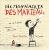 Couverture Dictionnaires Desmarteaux Editions Seuil (Jeunesse) 2013