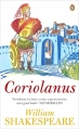 Couverture Coriolan Editions Penguin books (Classics) 2005