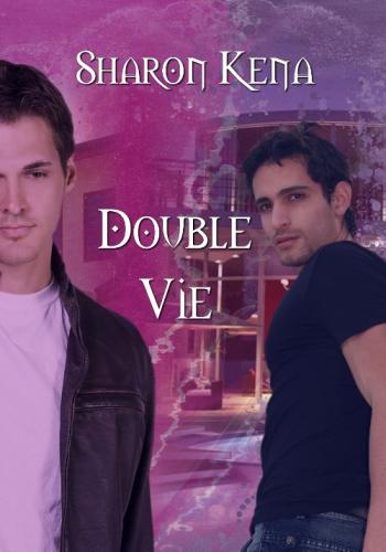 Couverture Double vie