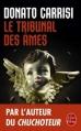 Couverture Le tribunal des âmes Editions Le livre de poche (Thriller) 2013