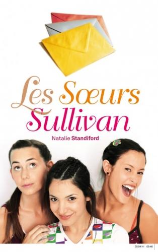 Couverture Les sœurs Sullivan