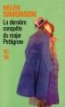 Couverture La dernière conquête du Major Pettigrew Editions 10/18 2013