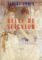 Couverture Belle du seigneur Editions France loisirs 1997