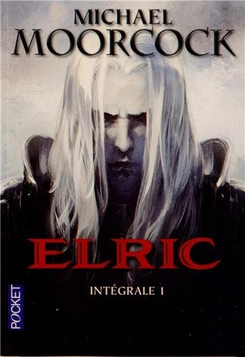 Couverture Elric, intégrale, tome 1