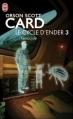 Couverture Le cycle d'Ender, tome 3 : Xénocide Editions J'ai Lu (Science-fiction) 2008