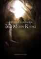 Couverture Bad Moon Rising, tome 1 : Le Choc Editions du Petit Caveau (Sang numérique) 2012
