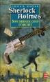 Couverture Sherlock Holmes, tome 8 : Son dernier coup d'archet Editions Le Livre de Poche 1998