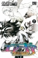 Couverture Air Gear, tome 37 Editions Pika 2013