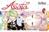 Couverture Arata, tome 11 Editions Kurokawa 2012