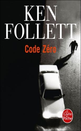 Couverture Code zéro