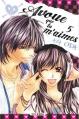Couverture Avoue que tu m'aimes !, tome 5 Editions Soleil 2013