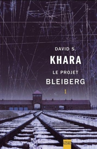 Couverture Le Projet Bleiberg