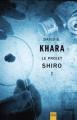 Couverture Le projet Shiro Editions Libre Expression (Expression noire) 2013