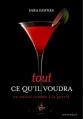 Couverture Tout ce qu'il voudra, tome 3 : En amour comme à la guerre Editions Marabout 2012