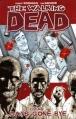 Couverture Walking dead, tome 01 : Passé décomposé Editions Image Comics 2006