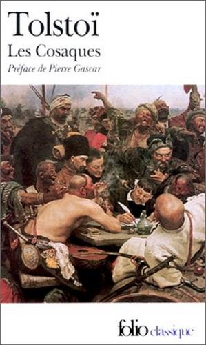 Couverture Les cosaques