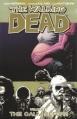 Couverture Walking dead, tome 07 : Dans l'oeil du cyclone Editions Image Comics (Horror) 2007