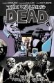 Couverture Walking Dead, tome 13 : Point de non-retour Editions Image Comics (Horror) 2010