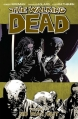 Couverture Walking Dead, tome 14 : Piégés ! Editions Image Comics (Horror) 2011
