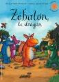 Couverture Zébulon le dragon Editions Gallimard  (Jeunesse - L'heure des histoires) 2013