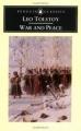 Couverture La guerre et la paix, intégrale Editions Penguin books (Classics) 1978