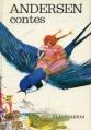 Couverture Contes Editions Flammarion 1963
