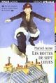 Couverture Les Bottes de Sept lieues et autres nouvelles Editions Folio  (Junior - Edition spéciale) 1998
