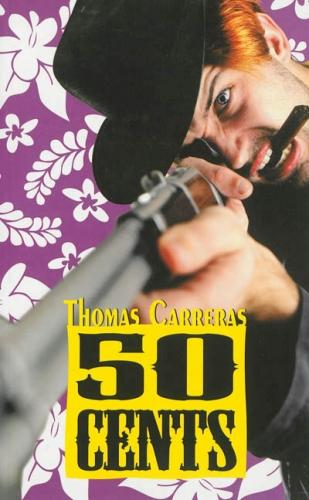 Couverture 50 cents
