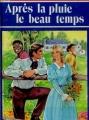 Couverture Après la pluie le beau temps Editions du Petit Marteau 1983