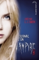 Couverture Journal d'un vampire, tome 09 : Le cauchemar Editions Hachette (Black moon) 2013