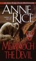 Couverture Chroniques des vampires, tome 05 : Memnoch le démon Editions Ballantine Books 1997