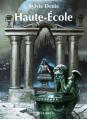 Couverture Haute-École Editions L'Atalante 2004