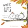 Couverture Mes deux papas Editions Des ronds dans l'O (Jeunesse) 2013