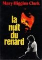 Couverture La Nuit du renard Editions France Loisirs 1980