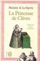 Couverture La Princesse de Clèves Editions Le Livre de Poche (Classique) 1958