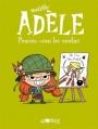Couverture Poussez-vous les moches Editions Tourbillon (Globulle) 2013