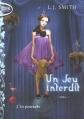 Couverture Un Jeu Interdit, tome 2 : La Poursuite Editions Michel Lafon (Poche) 2013