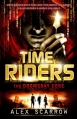 Couverture Time riders, tome 3 : Code apocalypse Editions Puffin Books 2011