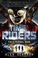 Couverture Time riders, tome 4 : La guerre éternelle Editions Puffin Books 2011