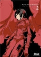 Couverture Knights of Sidonia, tome 02 Editions Glénat (Seinen) 2013