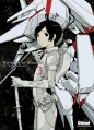 Couverture Knights of Sidonia, tome 03 Editions Glénat (Seinen) 2013