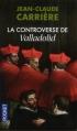 Couverture La controverse de Valladolid Editions Pocket 2012