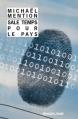 Couverture Sale temps pour le pays Editions Rivages (Noir) 2012